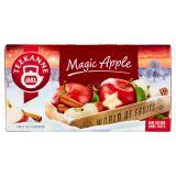 Teekanne World of Fruits Magic Apple Mieszanka herbatek owocowych 45 g (20 x 2,25 g)