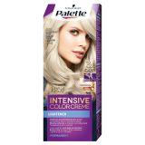 Palette Intensive Color Creme Farba do włosów ultrapopielaty blond A10 (10-2)