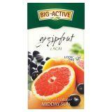 Big-Active Power of Nature Midday Sun grejpfrut z acai Herbatka 45 g (20 torebek)