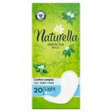 Naturella Normal Green Tea Magic wkładki higieniczne x20
