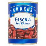 Krakus Fasola Red Kidney 400 g