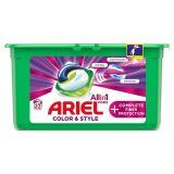 Ariel Allin1 +Complete Fiber Care Kapsułki do prania, 32 prań