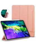 Etui do iPad Pro 11 2018/2020 ESR Rebound Magnetic - różowe