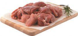 Gulasz wieprzowy 1kg