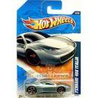 Hoł Wheelsw  Mały samochodzik