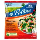 Poltino Warzywa na patelnię z makaronem i przyprawą rzymską 450 g