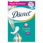 Discreet Waterlily Multiform Wkładki higieniczne 100 sztuk