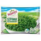 Hortex Szpinak rozdrobniony 450 g