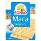 Sonko Maca tradycyjna 200 g