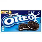 Oreo Original Ciastka kakaowe z nadzieniem o smaku waniliowym 176 g