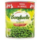 Bonduelle Groszek tradycyjny 800 g