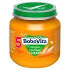 BoboVita Warzywa w potrawce z królikiem po 5 miesiącu 125 g
