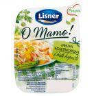 Lisner O Mamo! Sałatka wegetariańska z białą kapustą 150 g
