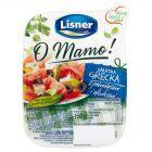 Lisner O Mamo! Sałatka grecka z pomidorami i oliwkami 150 g
