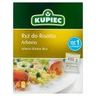 Kupiec Ryż do risotto arborio 400 g