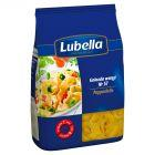 Lubella Makaron gniazda wstęgi pappardelle 250 g