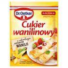 Dr. Oetker Cukier wanilinowy 16 g