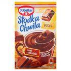 Dr. Oetker Słodka Chwila Budyń smak czekolada 45 g