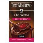 DecoMorreno La Festa Chocolatta Hot Cherry Napój instant o smaku czekoladowo-wiśniowym 25 g
