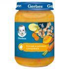Gerber Obiadek Kurczak w potrawce z jarzynkami po 6 miesiącu 190 g