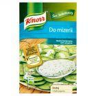 Knorr Sos sałatkowy do mizerii 9 g
