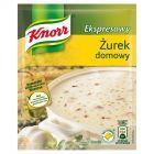 Knorr Ekspresowy żurek domowy 42 g