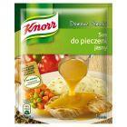 Knorr Domowe Smaki Sos do pieczeni jasny 25 g