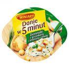 Winiary Danie w 5 minut Ziemniaki z grzankami i smażoną cebulą 57 g