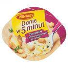 Winiary Danie w 5 minut Ziemniaki o smaku bekonowym z grzankami 51 g