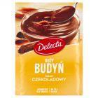 Delecta Budyń smak czekoladowy 64 g