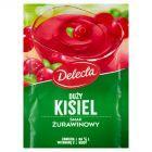 Delecta Kisiel smak żurawinowy 58 g