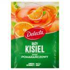 Delecta Kisiel smak pomarańczowy 58 g