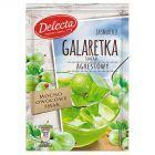 Delecta Galaretka smak agrestowy 75 g