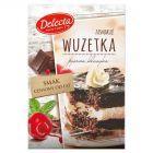 Delecta Wuzetka Ciasto w proszku 490 g