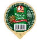 Profi Wielkopolski Pasztet z drobiem i zielonym pieprzem 131 g