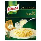 Knorr Menu ze smakiem Sos serowy 34 g