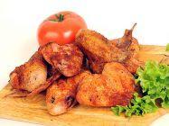 Skrzydełka z kurczaka 1kg