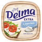 Delma Extra Margaryna z jogurtem 450 g
