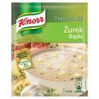 Knorr Domowe Smaki Żurek śląski 50 g