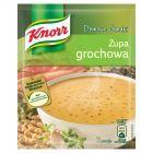 Knorr Domowe Smaki Zupa grochowa 50 g