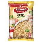 Amino Zupa błyskawiczna żurek z boczkiem 65 g