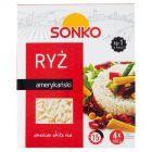 Risana Ryż amerykański 400 g (4 torebki)