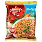 Amino Flaki Zupa błyskawiczna 62 g