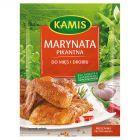 Kamis Marynata pikantna do mięs i drobiu Mieszanka przyprawowa 20 g