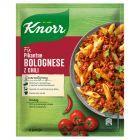 Knorr Fix pikantne bolognese z chili 46 g