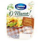 Lisner O Mamo! Sałatka gyros z kurczakiem 150 g