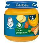 Gerber Zupka jarzynowa po 4 miesiącu 125 g