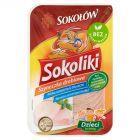 Sokołów Sokoliki Szyneczka drobiowa 100 g