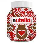 Nutella Krem do smarowania z orzechami laskowymi i kakao 600 g
