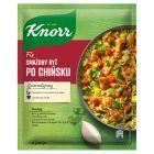 Knorr Fix Smażony ryż po chińsku 27 g